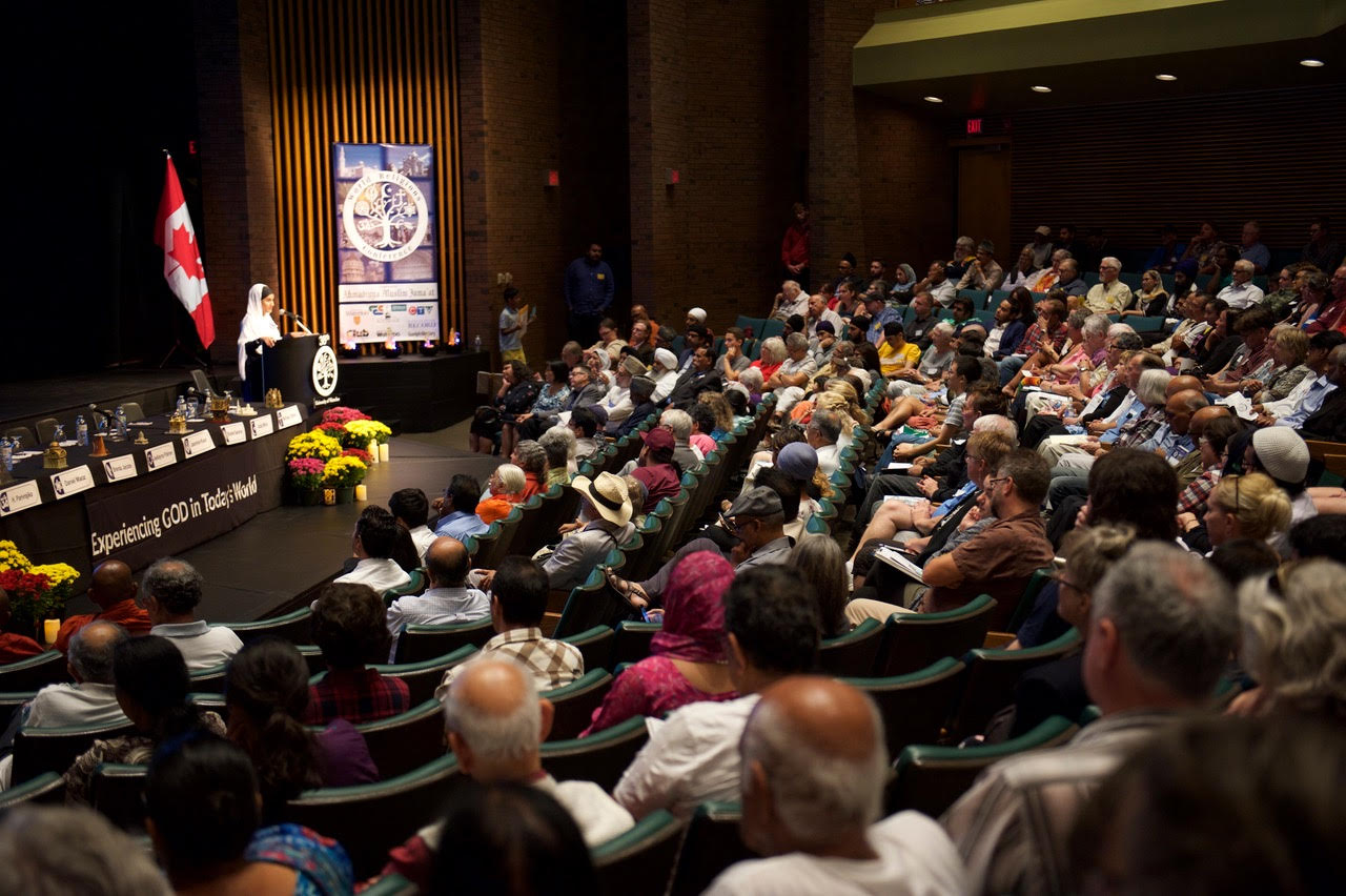 38th World Religions Conference - Experiencing God in Today's World